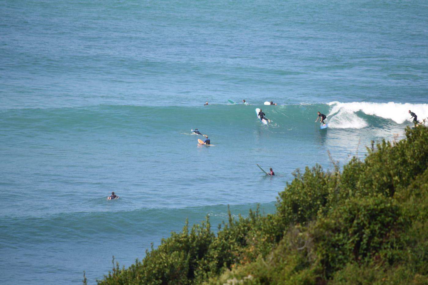 The Ultimate European Surf Seasons Guide | Surf Escape