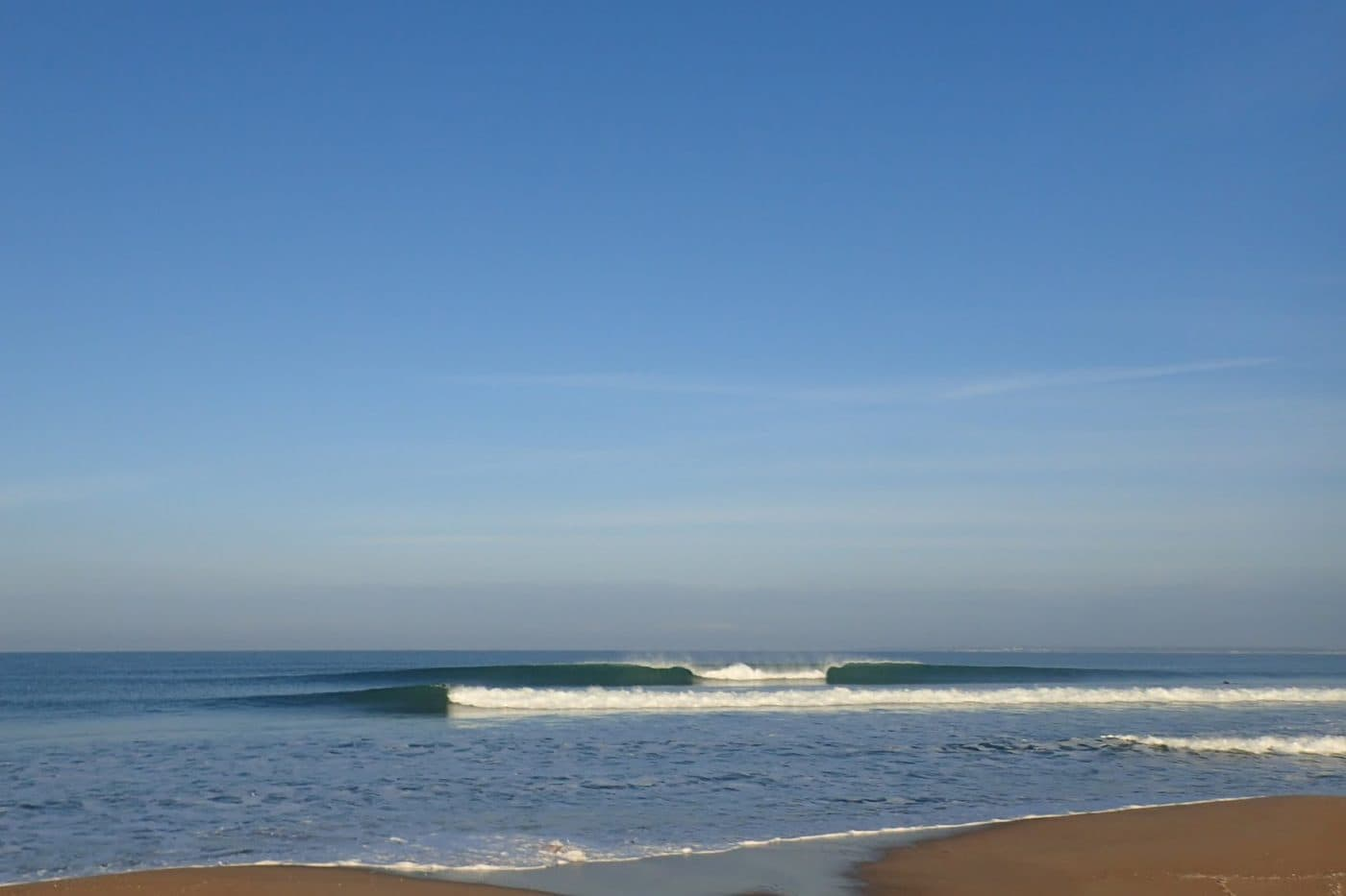 vendee surf spot