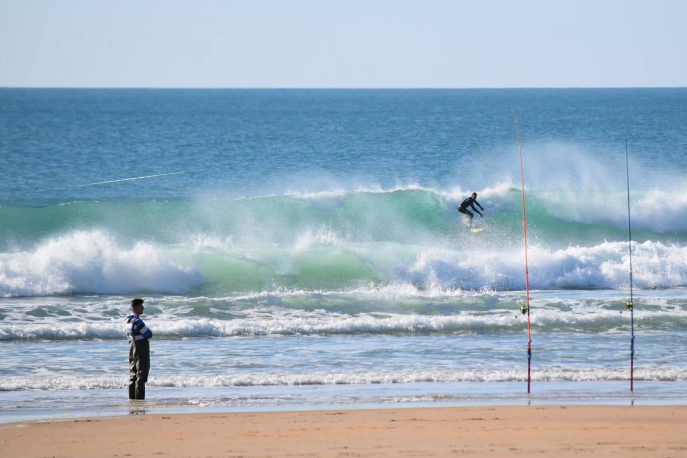 surf andalucia