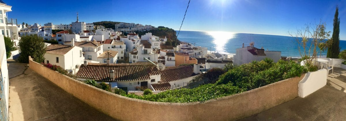 Bougan Villas Burgau #algarve