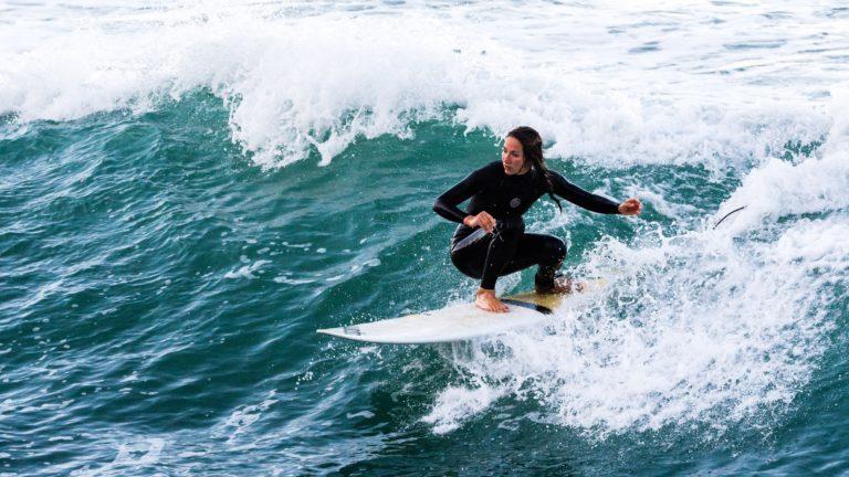 Lapoint Surfcamp Ericeira