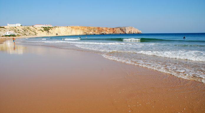 portugal beaches