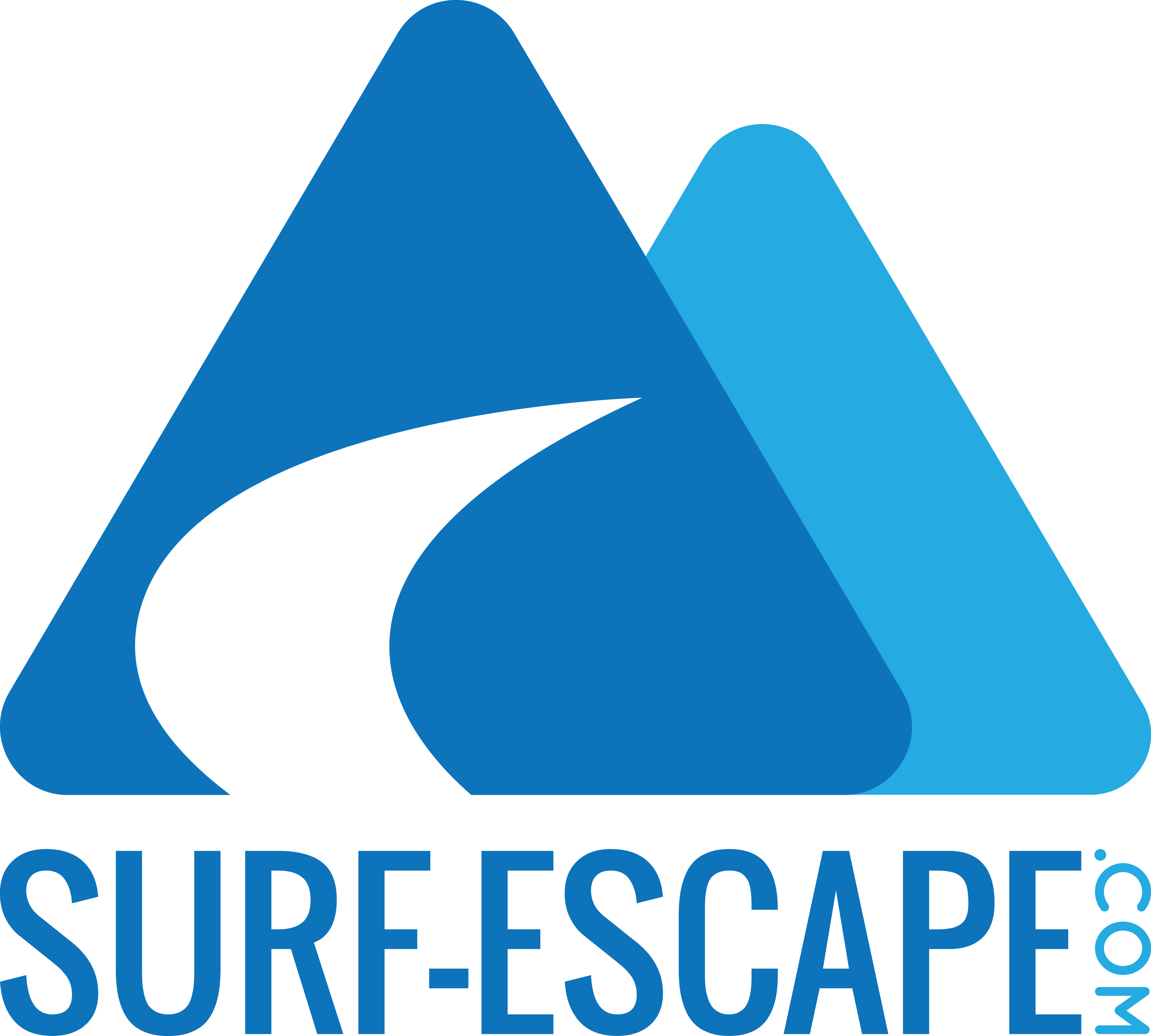 Surf Escape