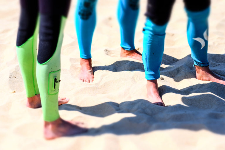 How to repair wetsuit?