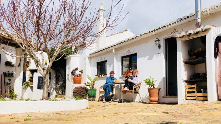 Casa Meranka #Algarve