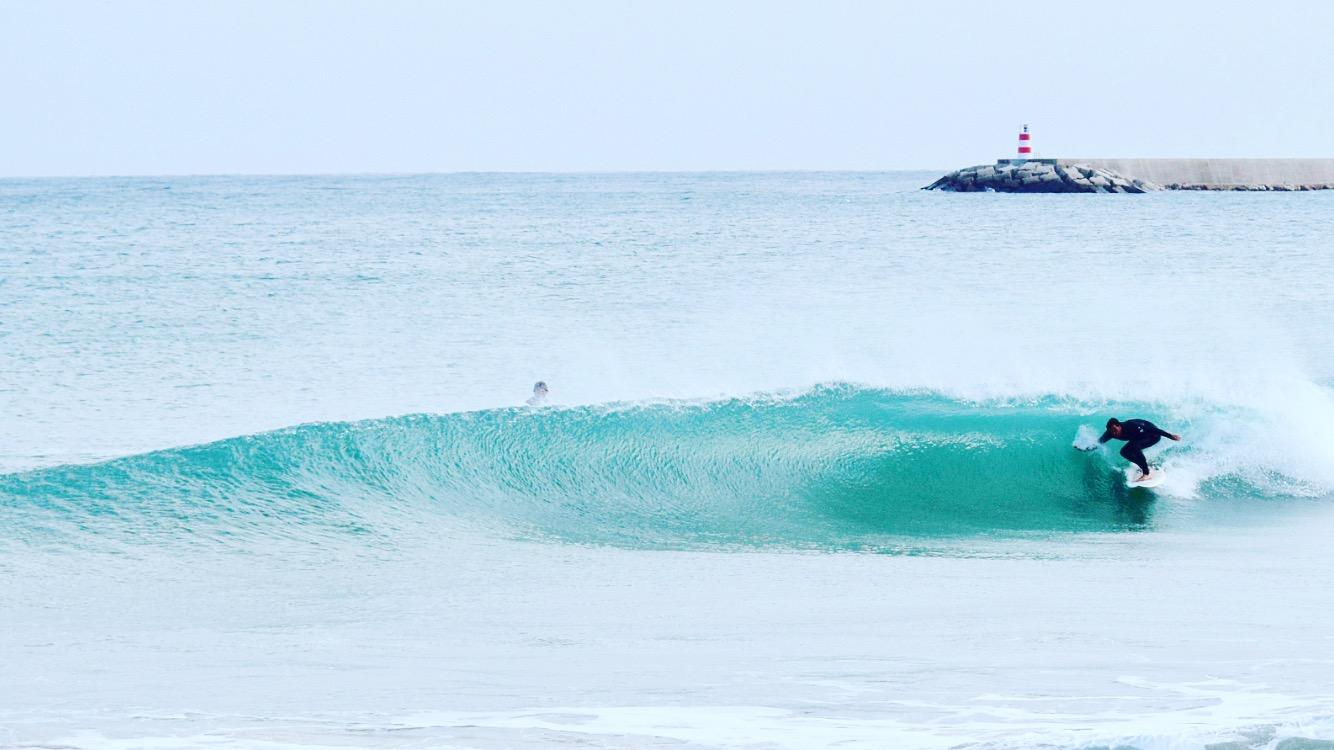 surf marthinhal