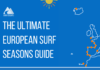 surf guide europe seasons