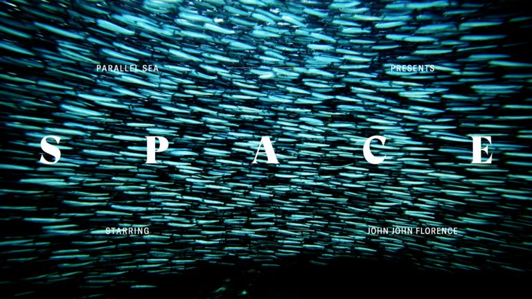 Space with John John Florence. Epic cinematography.