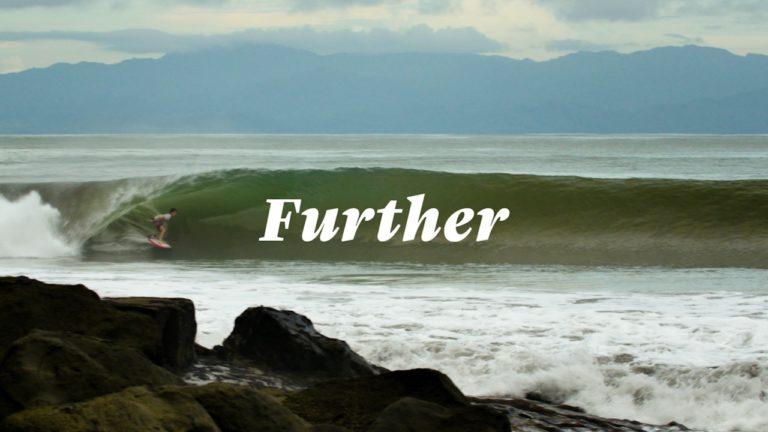 Costa Rica Barrels #video
