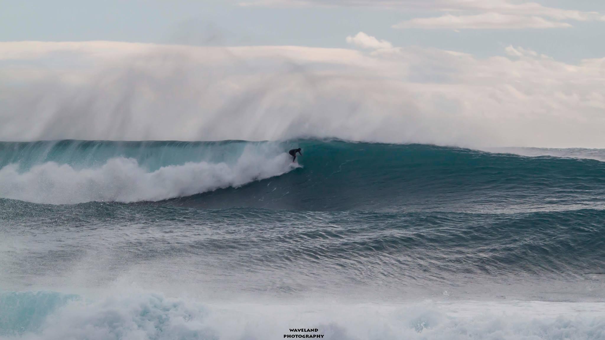 surfing in greece