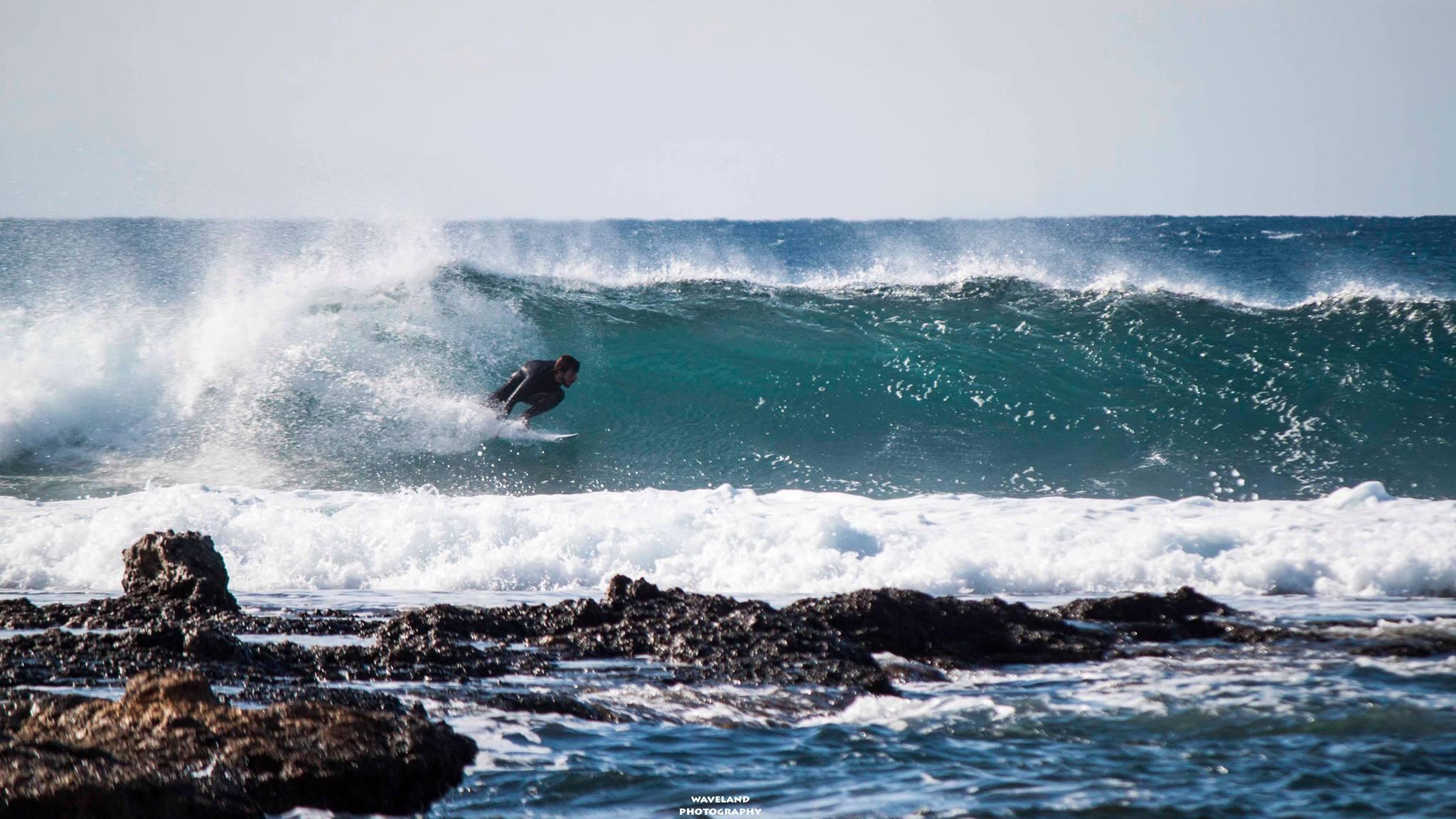 surfing in greece 3