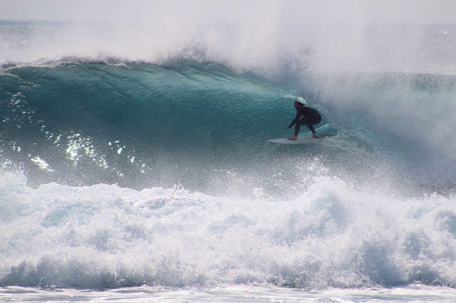 surf crete