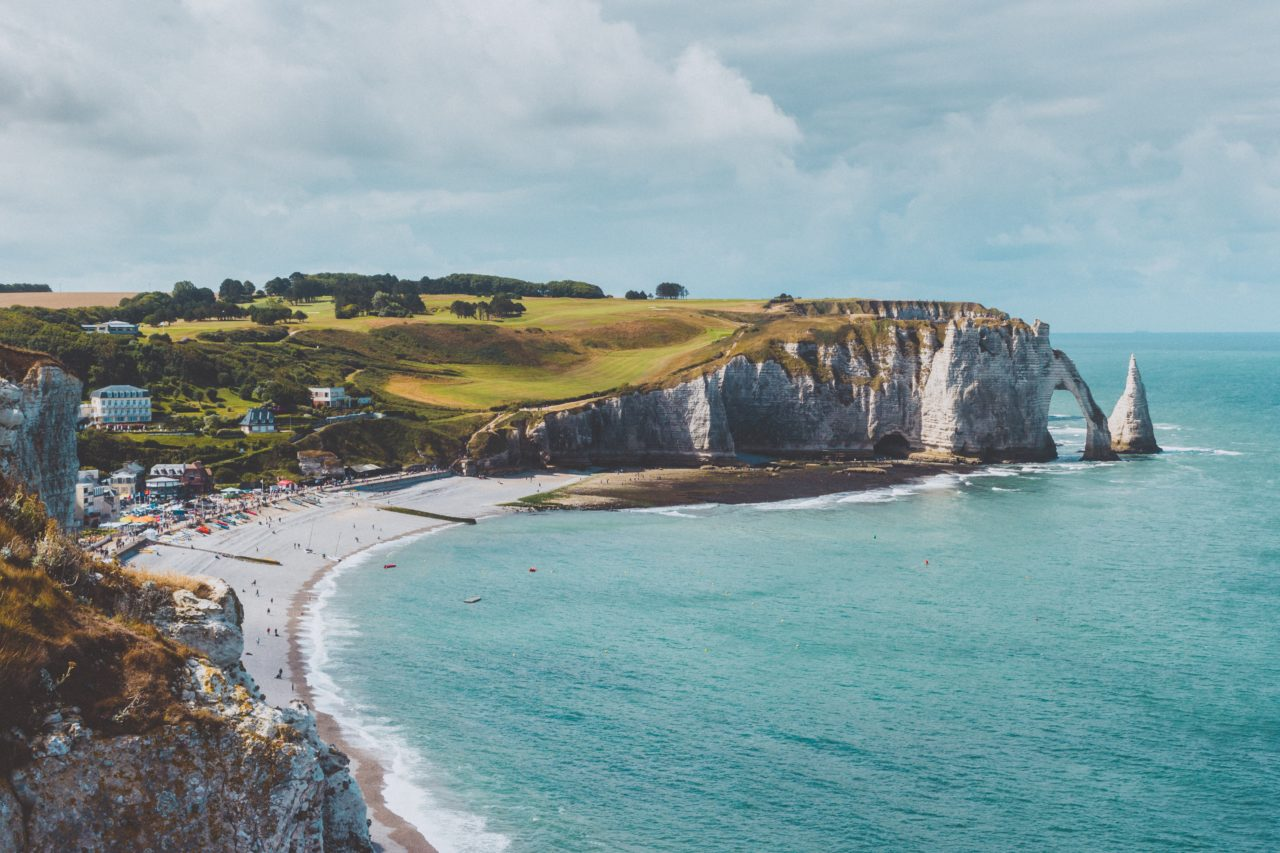 normandy surf