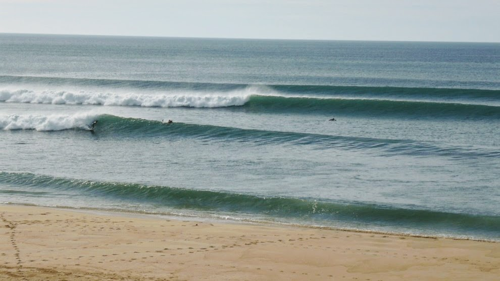 mimizan surf