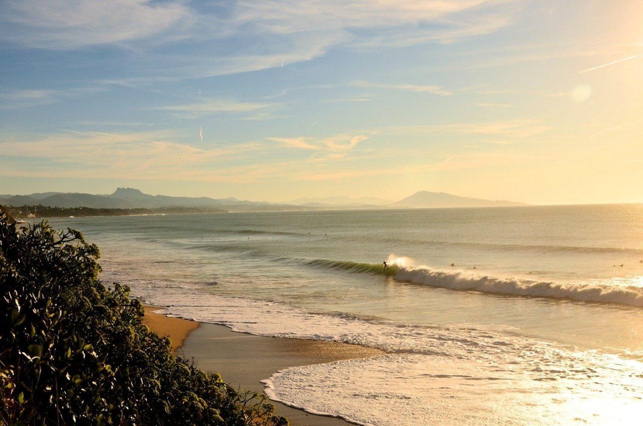 Surf Erretegia