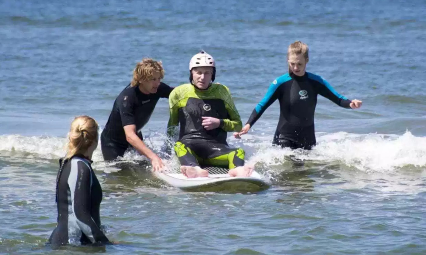 surftherapy