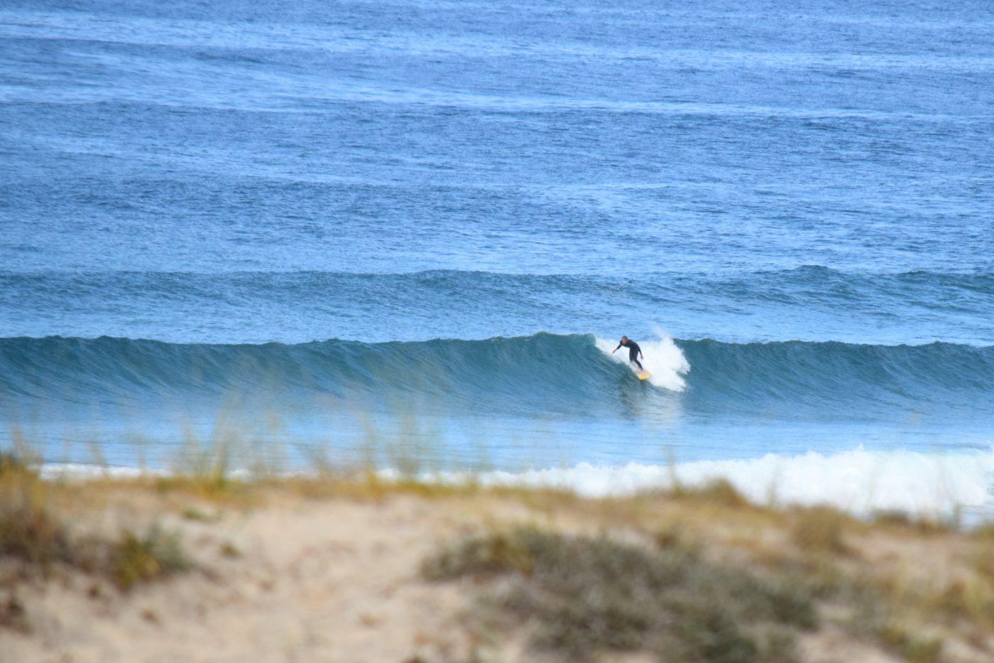 surf north galicia