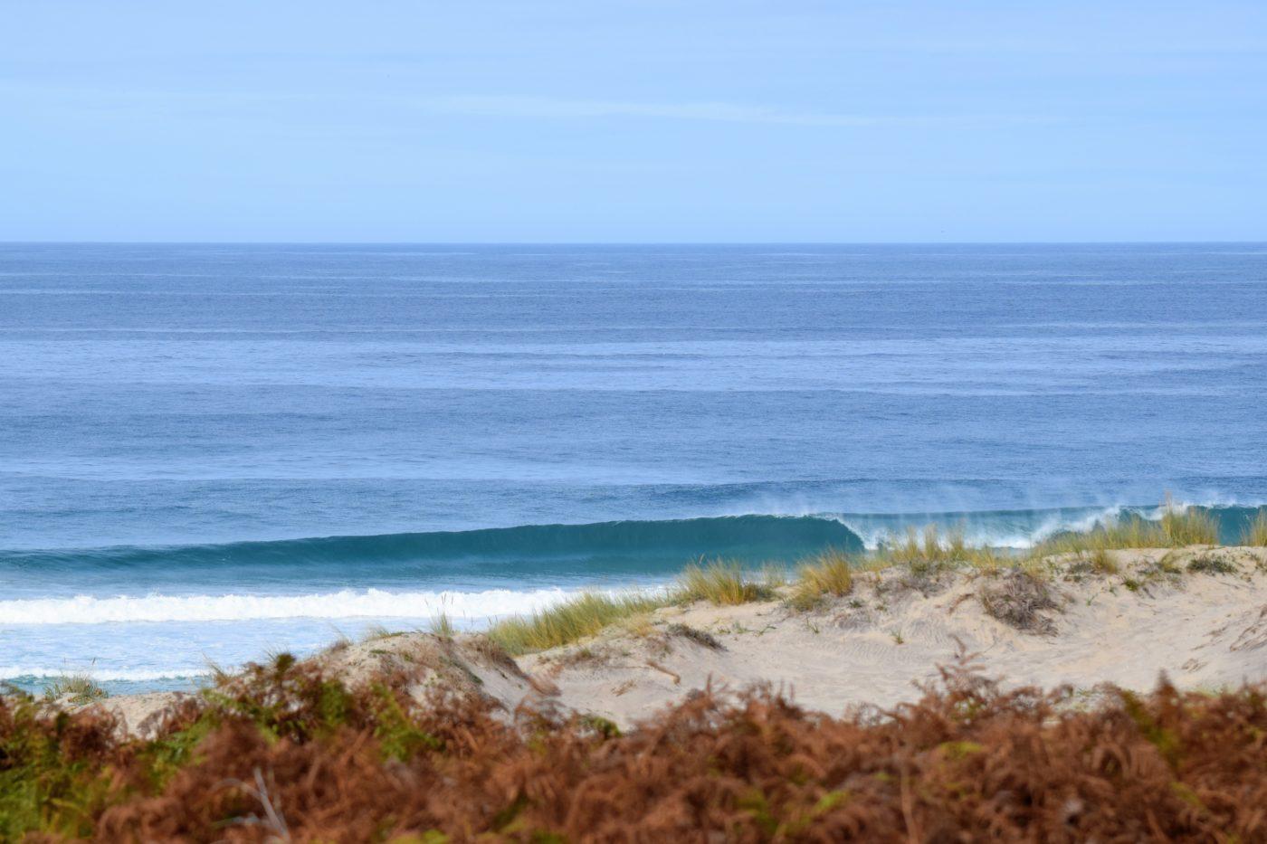 wave north galicia