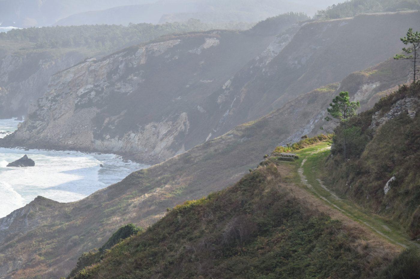 coast galicia